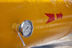 Gazprom because of debts going to sue Ukraine in international arbitration