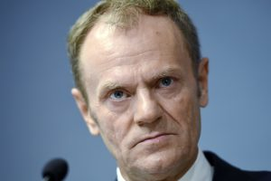 Poisoning Skripal: Tusk called on Europe to prepare to repel a new attack