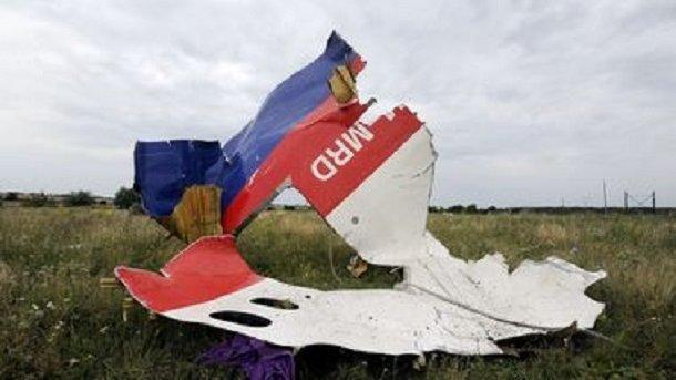 Крушение MH17 наДонбассе: виновных будут судить вГааге