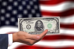 The United States has decided to sharply increase spending on aid to Ukraine