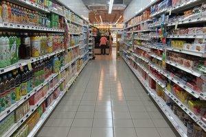 В Одессе охранники супермаркета ударили посетителя электрошокером