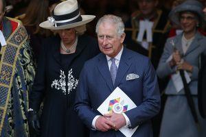 Вся правда об отношениях принца Чарльза с принцем Уильямом и Кейт Миддлтон