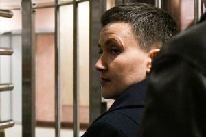 Savchenko will spend the night in the SBU