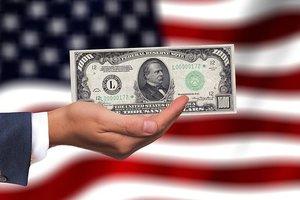 США увеличат расходы на поддержку Украины