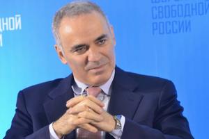 Kasparov: Skripal as a victim of Putin indifferent