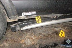 Взрыв гранаты в центре Запорожья: появились подробности