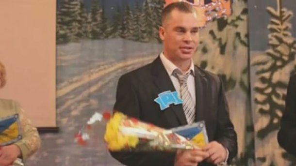 Убийство депутата  в Запорожье задержали 17-летнего парня 4b9319ad34054