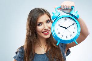 Часы нужно перевести 25 марта. Фото: depositphotos.com