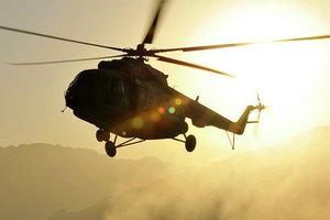 Украина купит у Франции вертолеты  – Порошенко