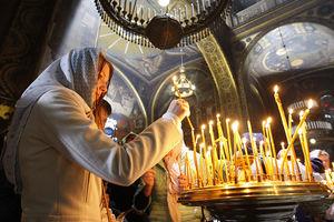 Похвала Пресвятой Богородицы 24 марта: подробности о празднике