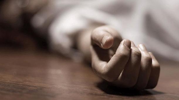 Юношей убили с помощьюножа. Фото: sq.com.ua