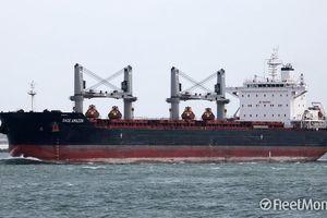 В Канаде капитан-украинец погиб на борту корабля