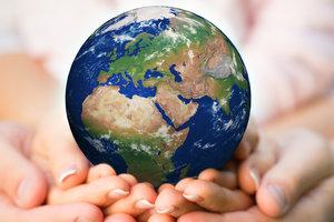 Час Земли: когда и почему нужно выключать свет