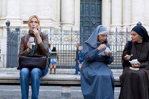 Рим в кадре: где снимались сцены популярных фильмов