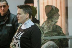 Арест Савченко и жесткая реакция Киева на российские выборы: главные события недели