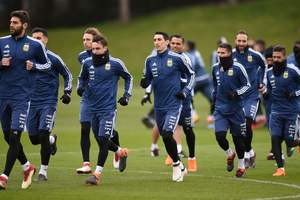 Where to watch the match Italy - Argentina