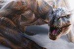 Velyčeznyj pterozavr. Foto: Full HD Wallpapers