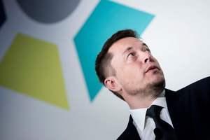 Компании Илона Маска удалили страницы в Facebook