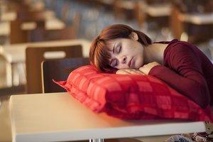 Исследование показало, люди каких профессий спят меньше всего