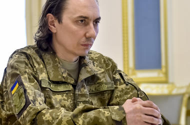 Суд продлил арест подозреваемого в госизмене полковника ВСУ Безъязыкова