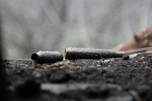 Сутки на Донбассе: боевики применили гранатометы и крупнокалиберные пулеметы