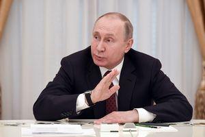 """""""Надо подождать выполнения замысла"""": Песков рассказал, что Путин хочет сделать с Россией"""