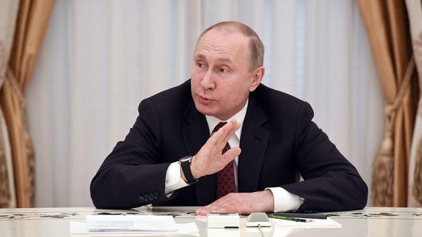Еще неприлетел: Песков неподтвердил информацию овизите Владимира Путина вКемерово