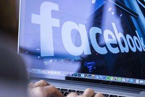 У Facebook возникли проблемы в ЕС