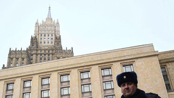 Обвинения по«делу Скрипаля» граничат сбандитизмом, объявил Песков