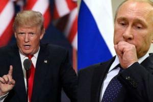 Путин и Трамп совершили чудо для единения Европы - СМИ