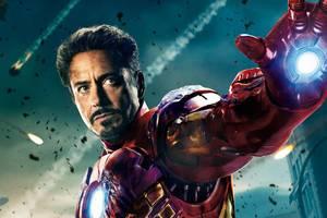 """""""Мстители 3"""": Роберт Дауни-младший назвал свою любимую сцену из фильма"""