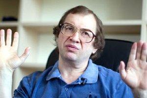 Умер создатель МММ Сергей Мавроди