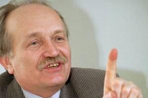 Дело Вячеслава Чорновила: спустя почти 20 лет смерть главы Народного Руха оставляет вопросы