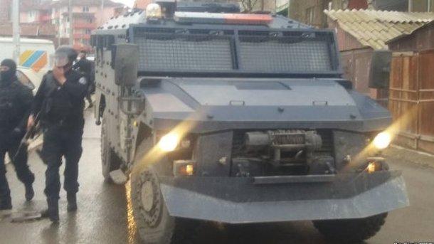 Милиция Косово задержала сербского министра поделам автономного края