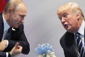 Белый дом заявил о готовности Трампа к встрече с Путиным