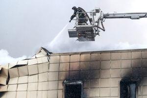 Почему на пожаре в Кемерово не сработал сигнал тревоги: власти дали новое объяснение