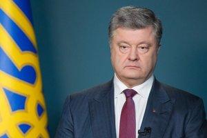 Порошенко: Выдворение из Украины российских дипломатов укрепит нацбезопасность