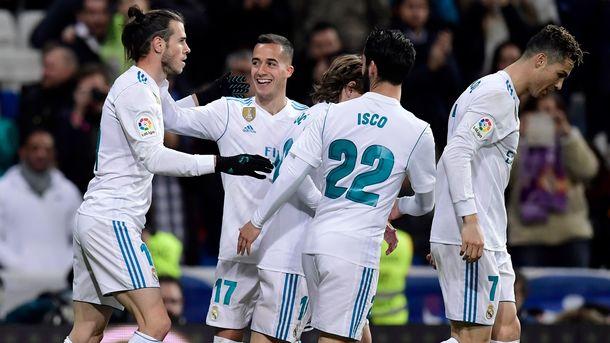 Билеты наматч «Реал»— «Ювентус» были проданы за8 мин.