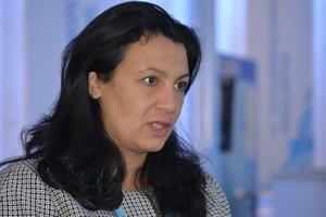 """Климпуш-Цинцадзе – немецким депутатам: Строительство """"Северного потока-2"""" нужно остановить"""