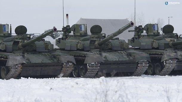 Для ВСУ танки будут улучшенного качества,— «Укроборонпром»