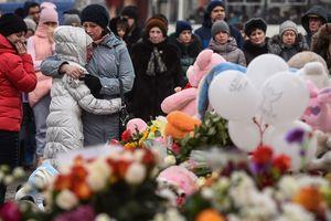 """""""Путин совершенно ни при чем"""": журналист объяснил трагедию в Кемерово"""