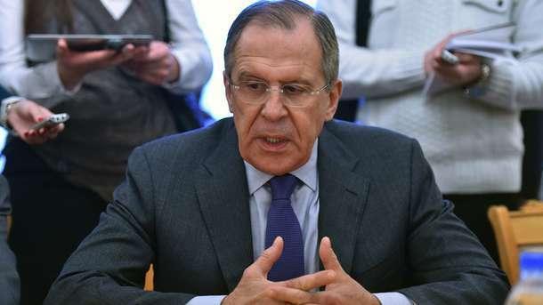 Москва отреагирует на«недружественный шаг» Запада— МИД Российской Федерации