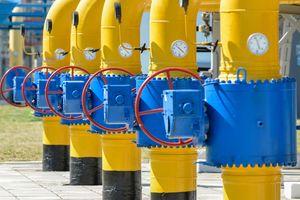 Украина и Россия начали газовые переговоры по транзиту