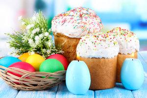 Пасха в 2018 году: какого числа отмечаем праздник