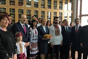 В Стамбульском университете будут изучать украинский язык