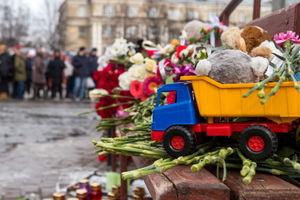 Пожар в Кемерово унес жизни 41 ребенка