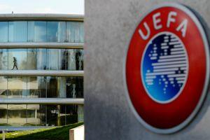 Сборной Украины засчитано техническое поражение за халатность ФФУ, команда не едет на Евро-2018