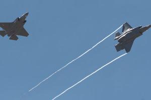 Как выглядит война будущего: захватывающее видео ВВС США