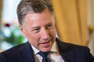 Волкер рассказал, когда поедет на Донбасс