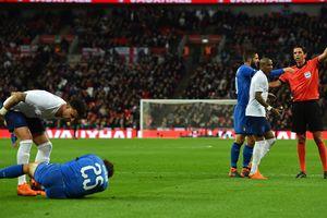 Англия упустила победу над Италией из-за назначенного после видеоповтора пенальти